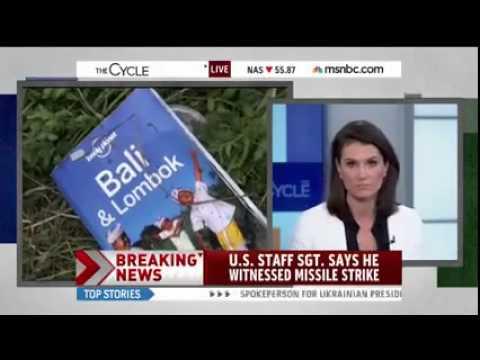 Prank Caller Destroys MSNBC's 'The Cycle'