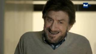 """Gigi Proietti - La barzelletta di """"Er Castagna"""""""