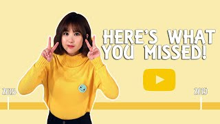 new gfriend stans here's what you missed