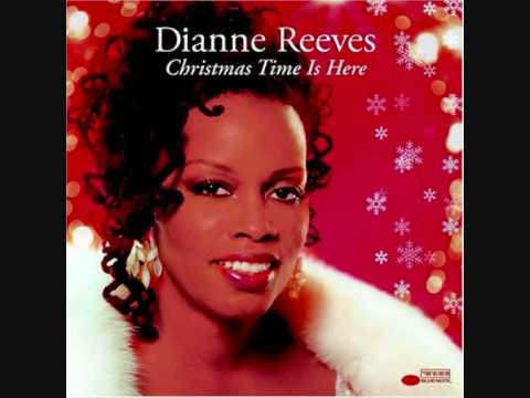 Dianne Reeves - Carol of the Bells