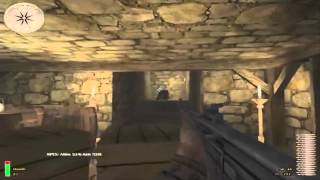 Medal of Honor:Allied Assault-Breakthrough - FINAL  - [Part 11] [Walkthrough]