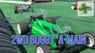 Shamrock RC : 2wd Buggy A-Main Race 2018-06-03