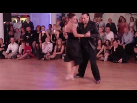 0 Tango Performance by Chicho Frumboli and Juana Sepulveda