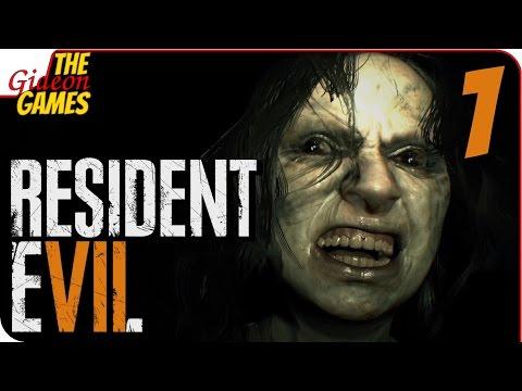 RESIDENT EVIL 7 VII ➤ Прохождение #1 ➤ НЕ ПРИЕЗЖАЙ СЮДА!