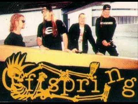 Offspring - Hey Joe