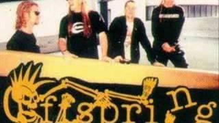 Watch Offspring Hey Joe video