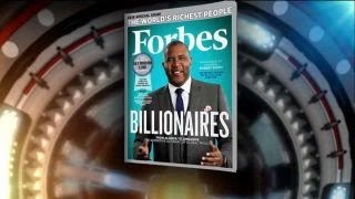 Forbes billionaires 2018: The world's richest people