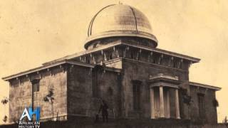 C-SPAN Cities Tour - Ann Arbor: The Detroit Observatory