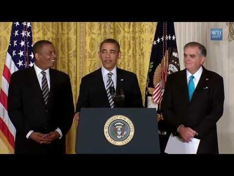 White House - DOT Secretary Nomination