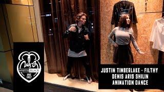 Download Lagu Justin Timberlake - Filthy | Denis aris Shilin | Animation dance Gratis STAFABAND