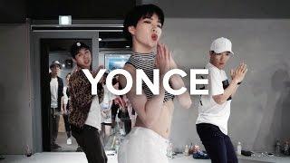 Yonce Beyoncé Djol5on Remix Hyojin Choi Choreography