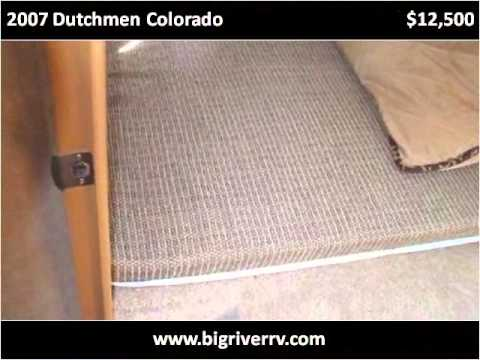 2007 Dutchmen Colorado Used Cars Blountstown FL