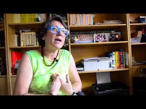 Perfil a Ana Iñiguez