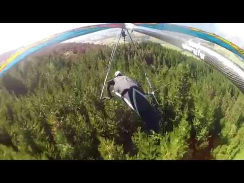 Rhythm of Flight Hang Gliding Project