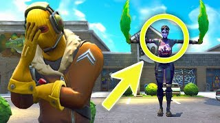 Unglaubliches Versteck in Retail Row ! (IQ= 3Millionen) l Fortnite Hide and Seek !
