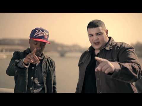 Sadek - Au bout du chemin - feat Soprano (Clip Officiel)