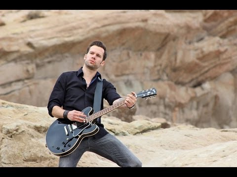 Chad Brownlee - Fallin' Over You (Official HD)