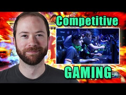 Can Video Games Become the Next Great Spectator Sport? | Idea Channel | PBS Digital Studios