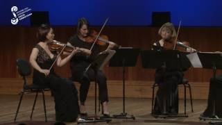 2017 Round #3 Competitor #13 K Lee | Mozart: Quintet in C major, K 515
