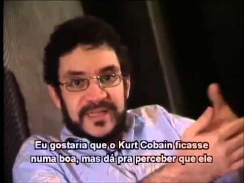 Renato Russo fala sobre Luta Contra as Drogas
