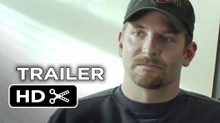 American Sniper TRAILER 2 (2015) - Bradley Cooper, Sienna Miller Movie HD