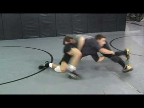 Wrestling Breakdowns - Hip Heist | Wrestling Training With Terry Brands Image 1