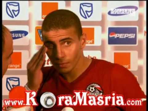 خناقة زيدان مع لاعبي الجزائر وتصريحاته النارية