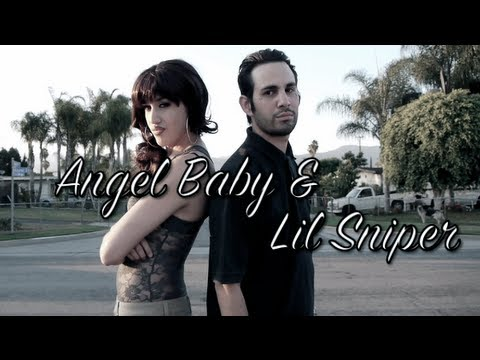 Angel Baby & Lil Sniper: Family Feud!