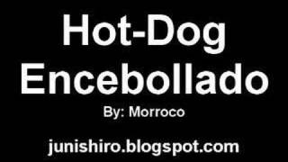 Hot Dog Encebollado