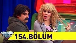 Güldür Güldür Show 154. Bölüm - Full HD Tek Parça