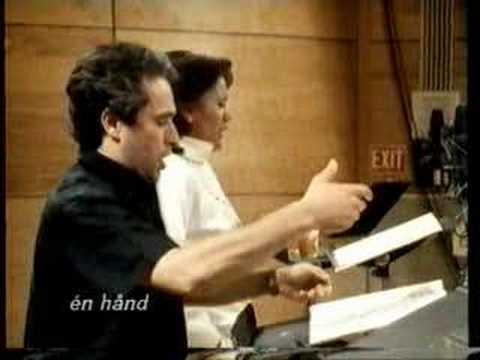 Bernstein - One Hand One Heart