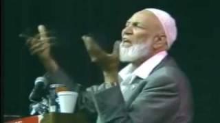 Ahmad Deedat - Dawah in the USA