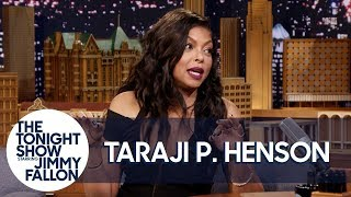 Download Lagu Taraji P. Henson Proves Actresses Over 40 Are Action Heroes Gratis STAFABAND