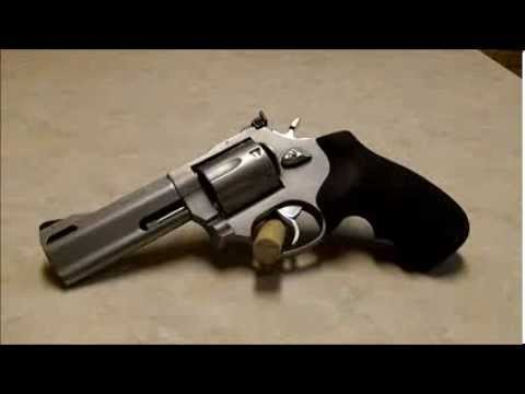 My Two Cents - Taurus Tracker 627 Review (.357 Magnum / .38 Special)