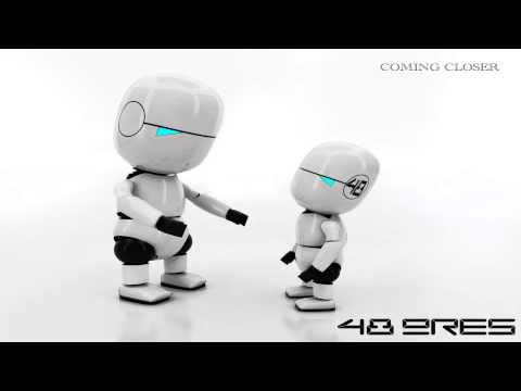 48 ORES - COMING CLOSER   OFFICIAL Audio Release HD [New] (+Lyrics)