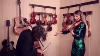 Head Above Water by Avril Lavigne - Violin and Cello Cover