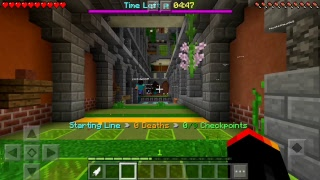 The new hive game on Minecraft