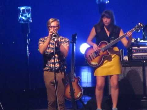 I Shall be Released- Jack Johnson with Lake Street Dive