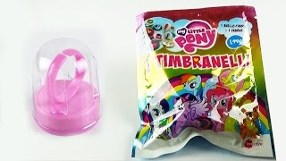 Timbranelli My Little Pony