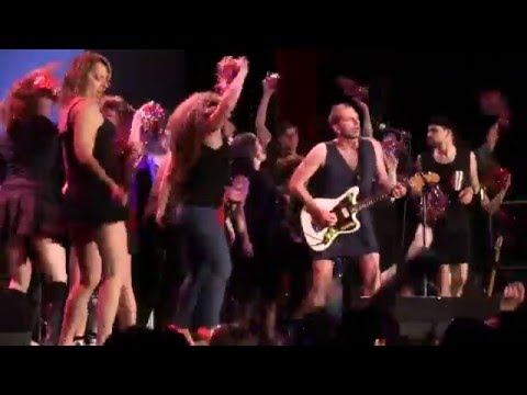 EVERYDAYMUSIC - Everyone at Rio Theatre - Smells Like Teen Spirit by Nirvana