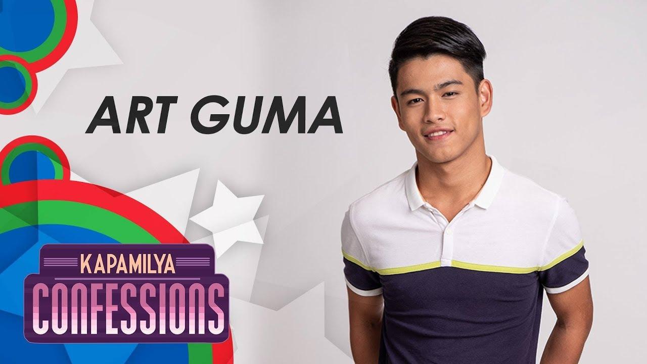 Kapamilya Confessions with Art Guma