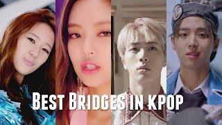50 of the BEST Bridges in KPop Songs EVER!