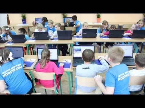 Code Week 2014 ZSO Stargard Szczecinski