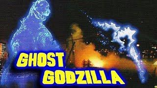 Ghost Godzilla / Lost Unused Godzilla Kaiju Explained