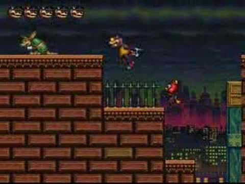 Let's Play Rocky Rodent 13: Clock Tower