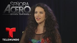 Señora Acero 2 on FREECABLE TV