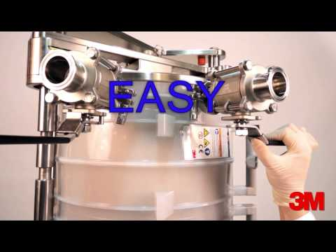 Encapsulated Zeta Plus System Demonstration - 3M Purification