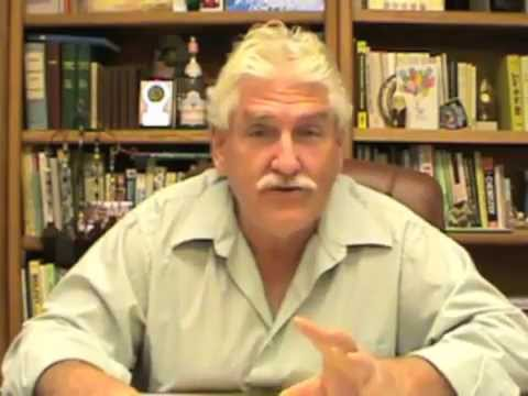 Dr. Robert Morse - Spirituality - Part 1