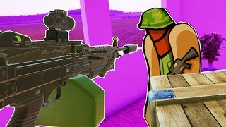 Police Breaching in VR - Hot Dogs, Horseshoes & Hand Grenades New Update VR