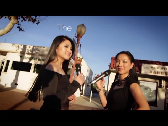 Asia Channel: Thuy Duong & Quoc Khanh  [full show]